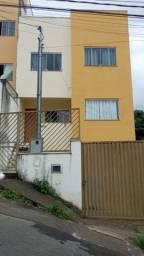 Edinaldo Santos - Bairro Amazônia, casa duplex de 2 quartos e quintal ref. 962