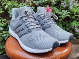 Adidas Ultraboost Grey OG