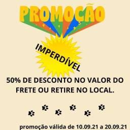 Título do anúncio: Tapete Higiênico Mimo PADS - 60X55 - PP019 e 60x90 PP020 - embalagem com 30 unidades