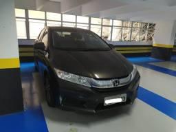 Honda City lx 2017