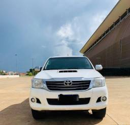 Toyota Hillux SRV Aut. Diesel 14/14