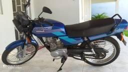 Moto CG 125 Today