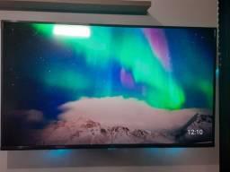 TV smart 50 4k com nota