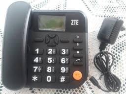 Telefone Rural