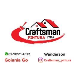 Craftsman Pintura Residencial & comercial