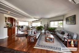 Apartamento com 4 dormitórios à venda, 311 m² por R$ 2.450.000,00 - Campo Belo - São Paulo