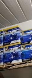 Título do anúncio: Bateria Moura ma9-e xt600 nc700 z1000 entrega todo Rio