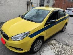 Taxi Grand Siena 1.4 - 2019