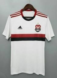 Camisa Oficial do Flamengo 2019