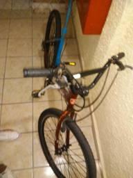 Bick bicicleta 18marchas