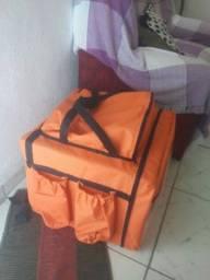 Bag laminada 45 L conservada