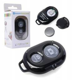 Controle Remoto Universal Bluetooth Para Selfie Android/ Ios