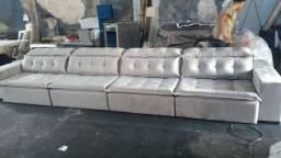 Sofa de 5 metros