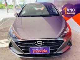 Hyundai HB20 1.0 Evolution Turbo (Aut) (Flex)
