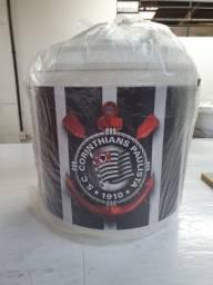 Cooler Térmico do Corinthians (24 Latas)