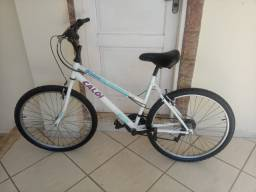 Bike Caloi Ventura Aro 26 21 Marchas