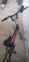 Bicicleta Caloi 550