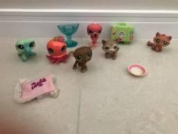 Little lets pet shop