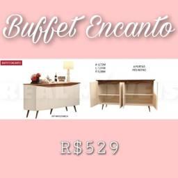 Título do anúncio: Buffet buffet encanto