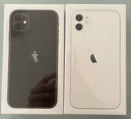 iPhone 11 64Gb novo e lacrado