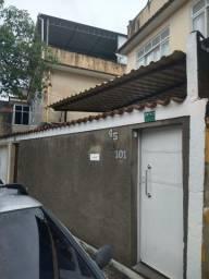 Casa 2 quartos frente de rua totalmente independente Marechal Hermes