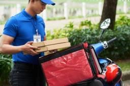 Motoboy delivery para supermercado