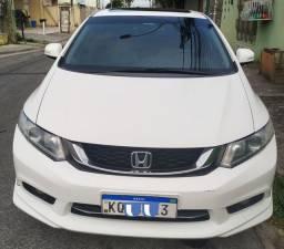 Honda Civic EXR 16