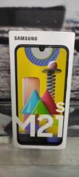 Samsung m21 lacrado 64 GB (lançamento )