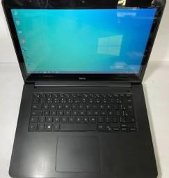 Notebook Dell i5 8 GB RAM
