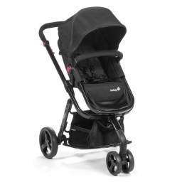 Vendo carrinho de bebê junto com bebê conforto