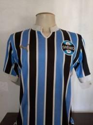 Título do anúncio: Camisa Grêmio retro 81