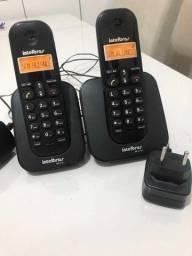 Título do anúncio: TELEFONE INTELBRAS TS 3111