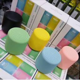 Mini Caixa De Som Inpods Little Fun Portátil Bluetooth<br><br><br>