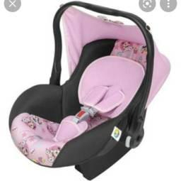 Título do anúncio: VENDO esse Bebe Conforto Lindo