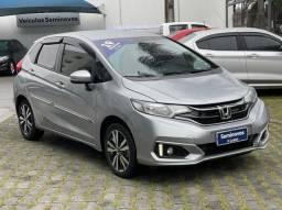 Título do anúncio: Honda Fit EX Automático 2019