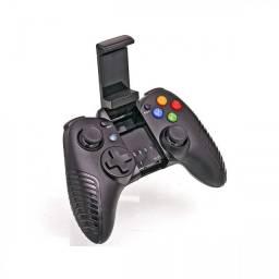 (WhatsApp) controle gamepad joystick bluetooth kp-4030