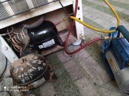 Consertos tek Maq manutenção em máquina de lavar e geladeira