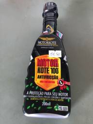 Militec - Motorkote - condicionador de metais