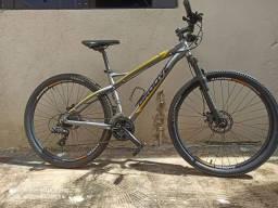 Bicicleta Groove Ragga
