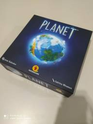 Planet (Sleevado) - Board Game - Paper Games