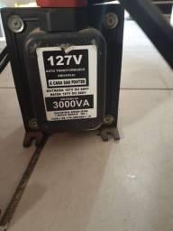 Transformador 3000WA