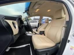 Corolla Altis automático