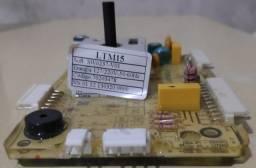 Placa principal lavadora LTM15 sem uso