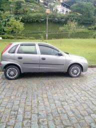 Vendo ou troco Corsa 2004/2005