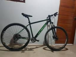 Bike Venzo Shimano Deore XT