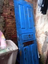 Porta usada