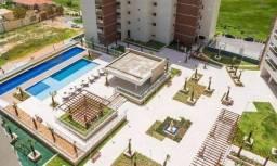 Apartamento com 3 dormitórios à venda, 100 m² nas Dunas.