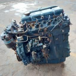 Motor Diesel ( Perkins  ) GM D-20 / Q-20B