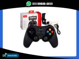 Controle Joystick Ipega 9078 Android Celular Manete Bluetoot