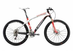 Bicicleta Specialized S-works Stumpjumper Carbon Ht 26